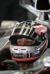Fernando Alonso comienza fuerte en Mónaco