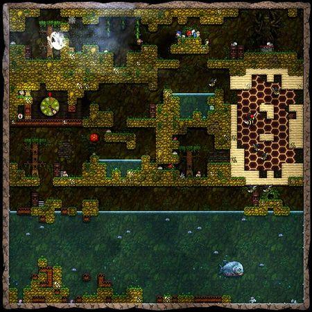 Spelunky (Xbox Live Arcade)