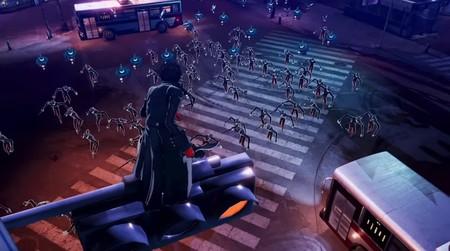 Anunciado Persona 5 Scramble: The Phantom Strikers. La saga se pasa a los musou en PS4 y Nintendo Switch