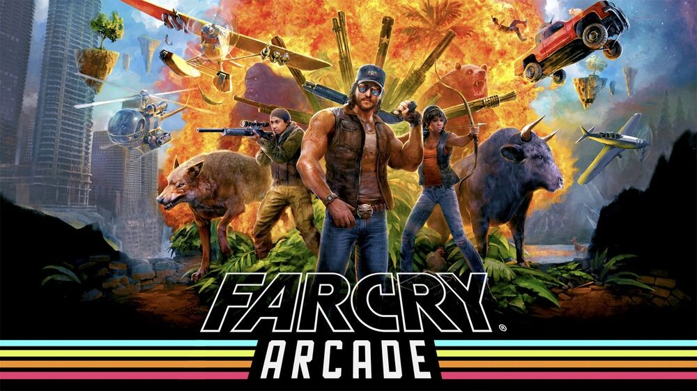 Adiós a las posibilidades infinitas: Far Cry 6 se queda sin Far Cry Arcade. Pero su mapa será el mayor de la saga