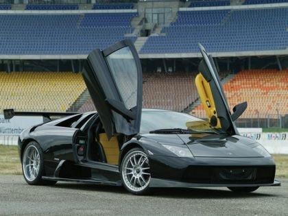 BF Performance Lamborghini Murciélago