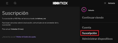 Hbo Max Gratis Promocion Telmex Infinitum