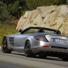 Foto 12 de 27 de la galería mercedes-benz-slr-mclaren-roadster-722-s en Motorpasión