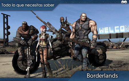 'Borderlands': todo lo que necesitas saber