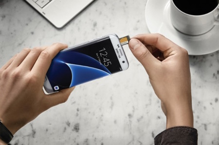 El nuevo plan de Samsung para vender móviles reacondicionados en 2017