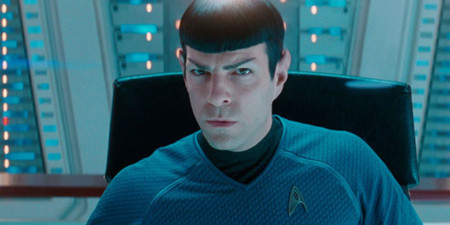 Spock Star Trek