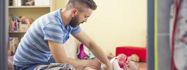 Aprobado el permiso de paternidad de ocho semanas en 2019 y su ampliación progresiva hasta las 16 semanas en 2021