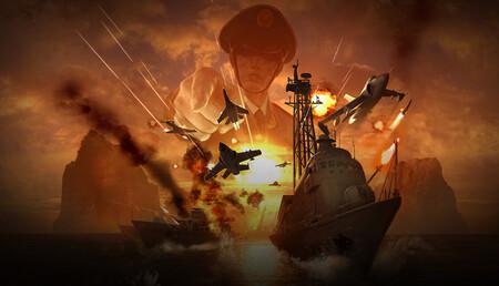 Wargame: Red Dragon está para descargar gratis en la Epic Games Store y te lo quedas para siempre