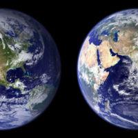 Harían falta dos planetas Tierra si todo el mundo viviese como yo (y posiblemente como tú)