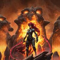 Furia desatará todo su potencial en Nintendo Switch cuando Darksiders III salga a la venta a finales de septiembre