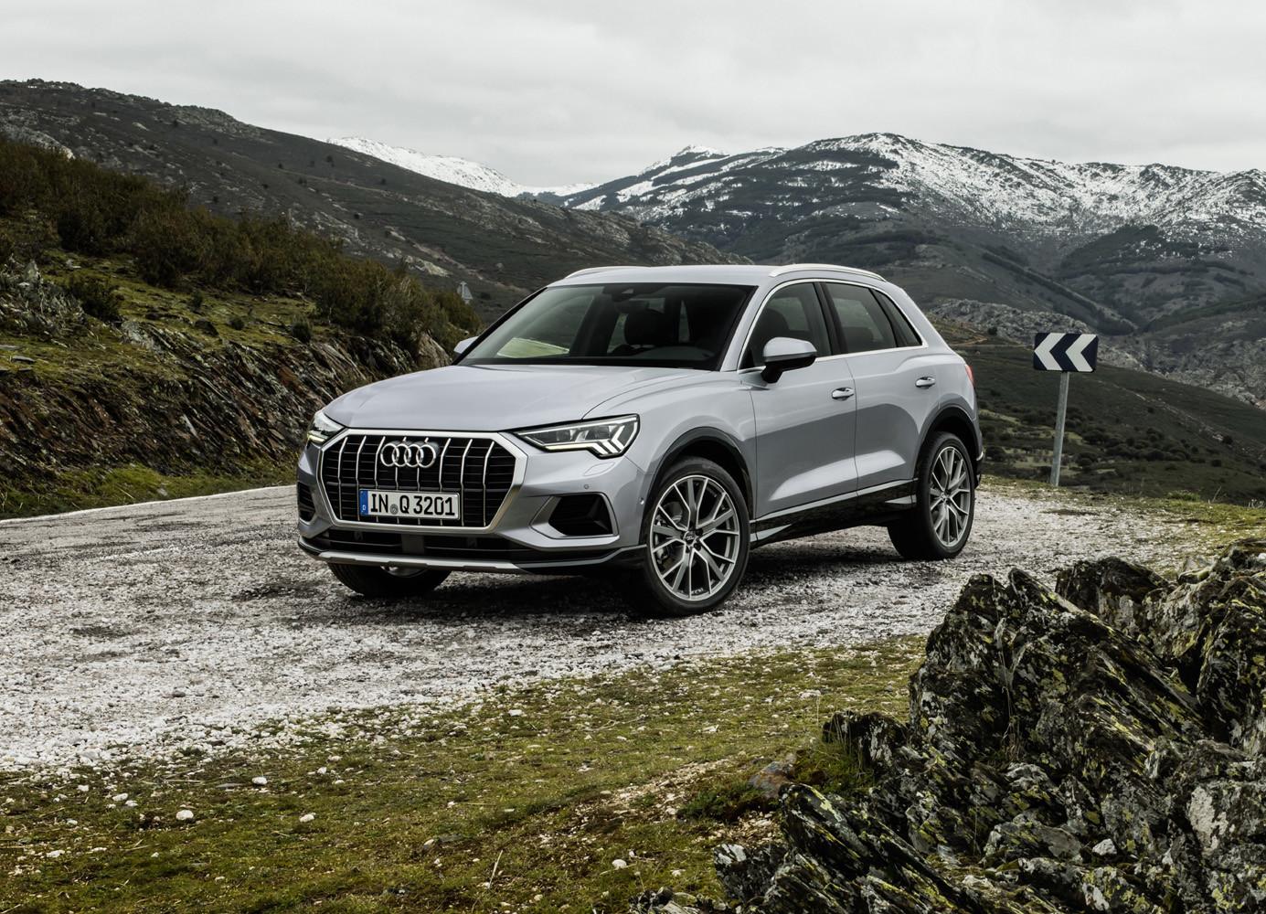 Foto de Audi Q3 2019 (12/44)