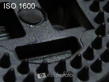 Canon S110, análisis