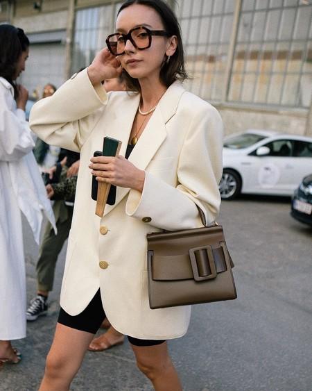 Boyy Bag Street Style 01