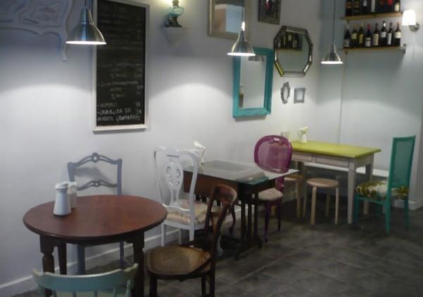 Nuevo local de Farfal en Gijón