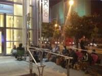 Así se están viviendo las últimas horas antes de la WWDC2012