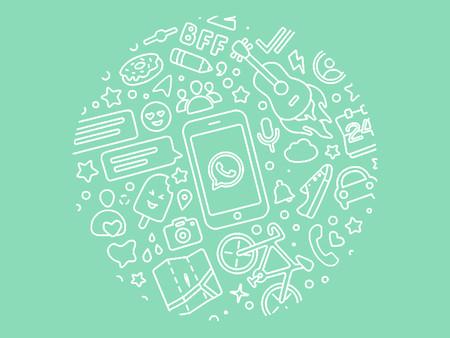 Cómo apuntarse a la beta de WhatsApp en iPhone