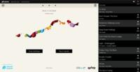 Mixshape, un experimento de Microsoft, Spotify y The Echo Nest para reordenar tus listas