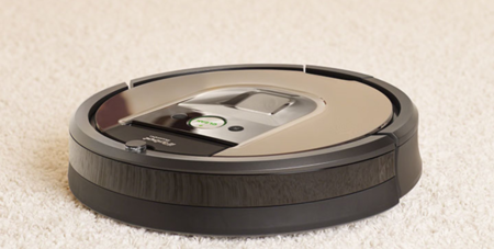 Cinco robots aspiradores para tener tu casa limpia sin que tengas que mover un sólo dedo