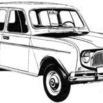 Este vídeo del Renault 4L es más viejo que Matusalén, pero demuestra por qué no necesitas un SUV