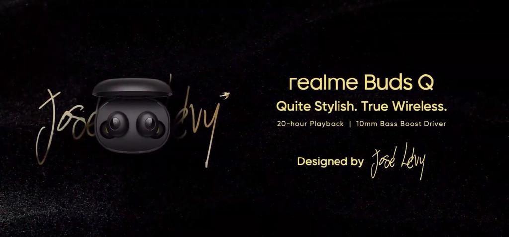 Realme Buds Q: mas recientes auriculares True Wireless con mucha autonomía, demasiado exiguo peso y una latencia ultra baja