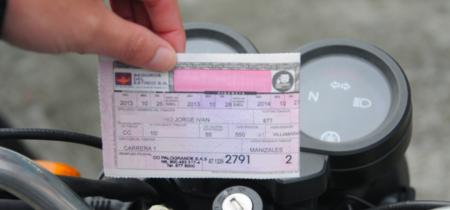 No será necesario cargar el SOAT físico en Colombia
