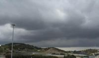 La lluvia desluce el primer día de test en Jerez para Moto2 y Moto3