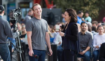 """Sheryl Sandberg pidió al personal de Facebook que """"investigara"""" al multimillonario George Soros"""