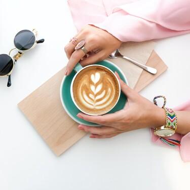 Café en casa como en tu cafetería favorita con esta De'longhi superautomática rebajadísima con las ofertas de primavera en Amazon