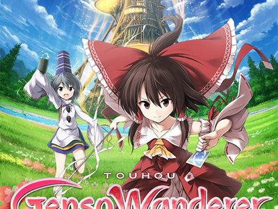 Touhou Genso Wanderer y Touhou Double Focus llegarán a América en febrero de 2017