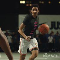 NBA Live 19 añadirá la creación de jugadoras. Y sí, habrá partidos mixtos