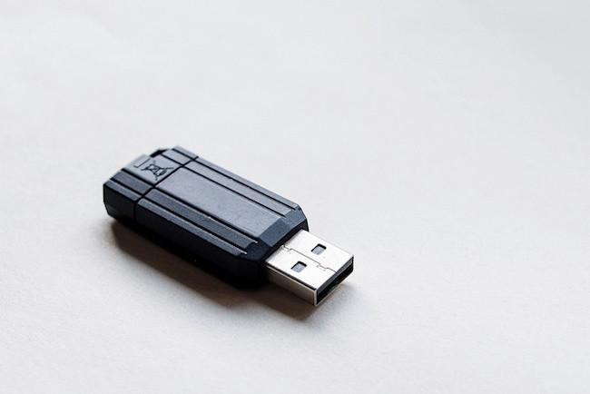 Las ocho memorias USB 3.0 con mayor velocidad de transferencia de datos