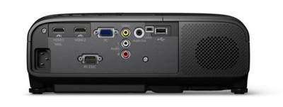 Epson EH-TW5200, pensando en los jugadores y los smartphones