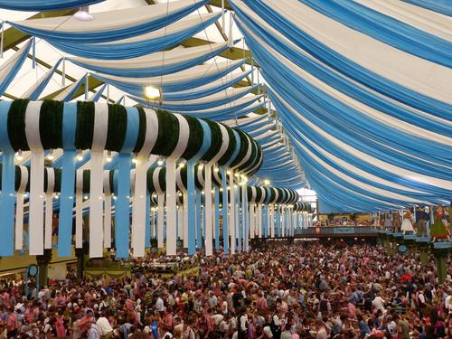 7 cosas que tienes que saber sobre Munich y el Oktoberfest