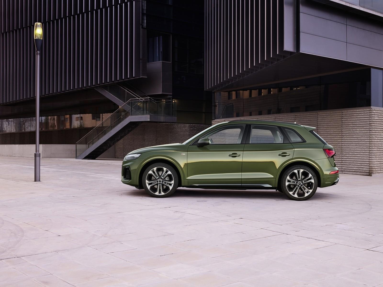 Foto de Audi Q5 2020 (25/61)