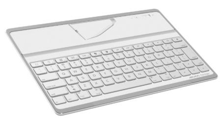Archos presenta un teclado para iPad a tener en cuenta