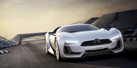 Los creadores de 'Gran Turismo' diseñan un coche... ¡de verdad!