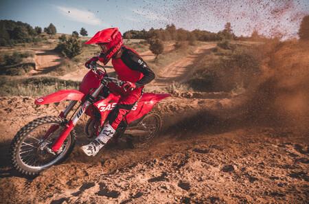 Las nuevas motos de cross y enduro de GasGas marcan el inicio de su era en Austria, junto a KTM y Husqvarna