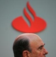 La letra pequeña de los Valores del Santander