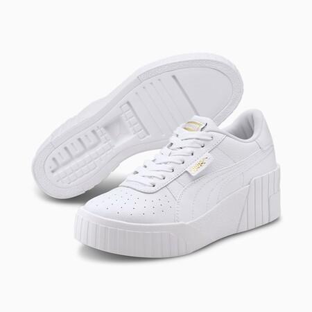 Zapatillas Para Mujer Cali Wedge