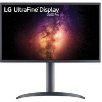 LG anuncia el 27EP950-B, un nuevo monitor 4K UHD con panel OLED y USB Tipo C para la gama alta del mercado