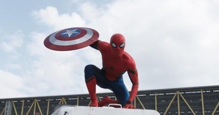 James Gunn ha visto 'Civil War' y lo tiene claro: el nuevo Spider-Man es el mejor de todos