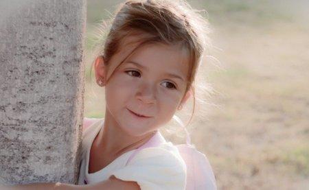 La foto de tu bebé: Julia la exploradora
