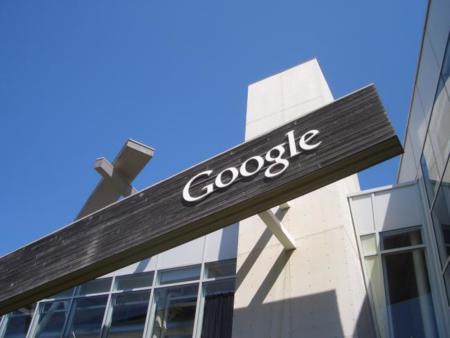 La AEPD sanciona a Google con 900.000 euros por infringir la LOPD