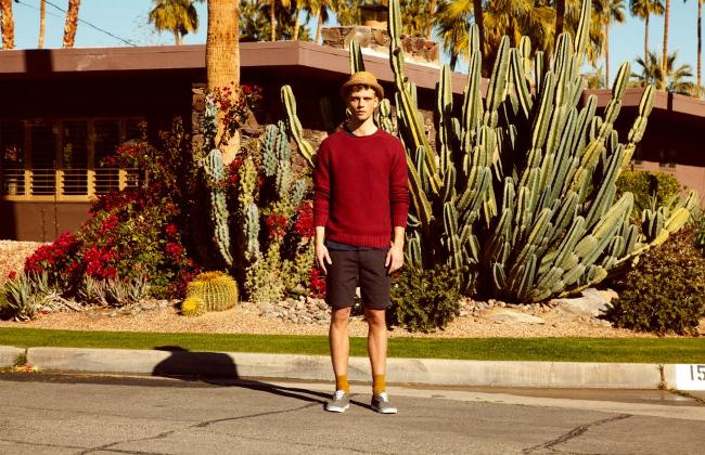 Foto de Men Hipster Collection Pull&Bear Primavera/Verano 2013 (26/26)