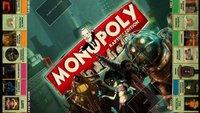 El Monopoly gratuito de 'Bioshock'