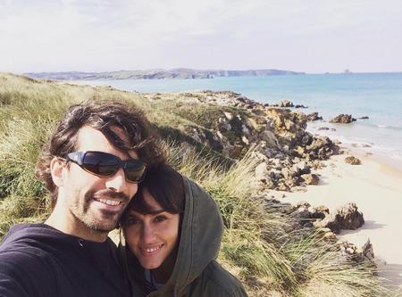 Del embarazo de Megan Montaner y Cecilia Freire al bonito perfil de Lucas Casillas Carbonero