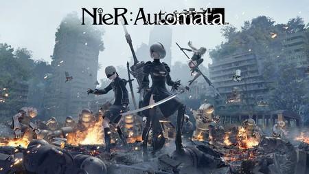 NieR: Automata supera los dos millones de unidades y lo celebra anunciando su banda sonora en vinilo