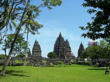 Prambanan: Huella del hinduismo en la isla de Java