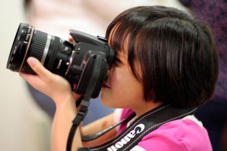 Motivos Ensenar Fotografia Escuela 6