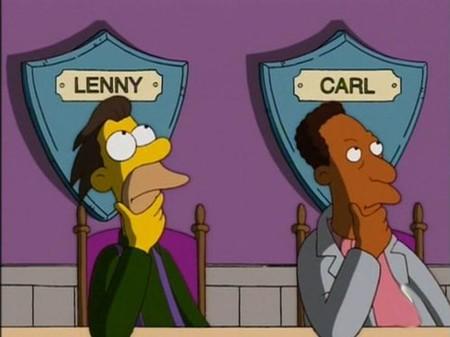 'Los Simpson' no volverá a contar con actores blancos para prestar su voz a personajes negros